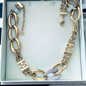 ESCADA  NECKLACE & BRACELET